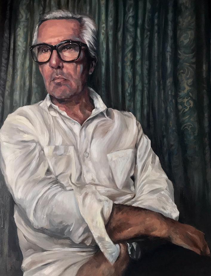 portrait Oils