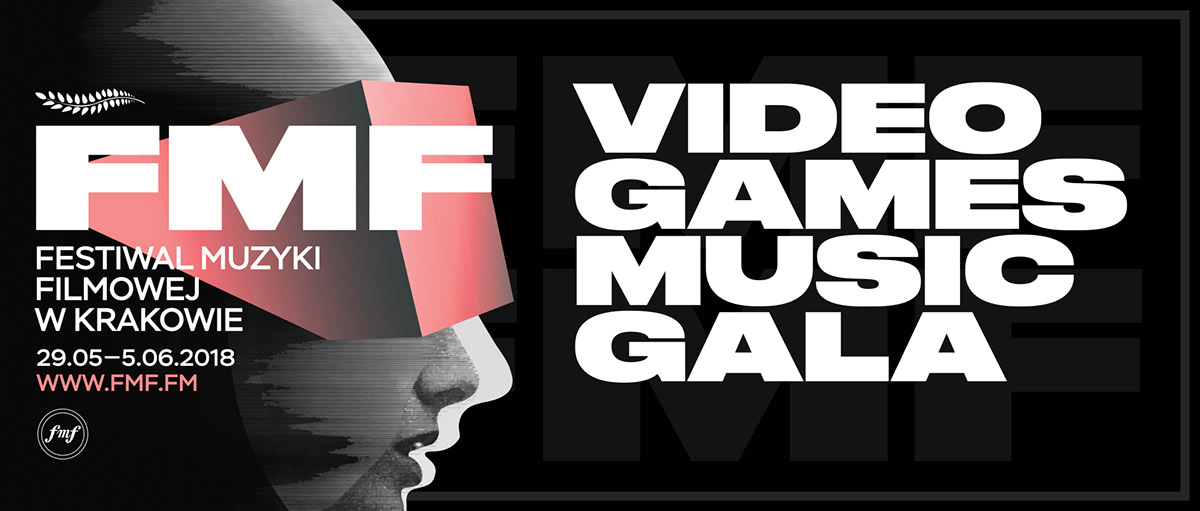 notch vfx,piloci studio,real-time,motion graphics ,Krakow Film Festival,fmf,KBF,krakow