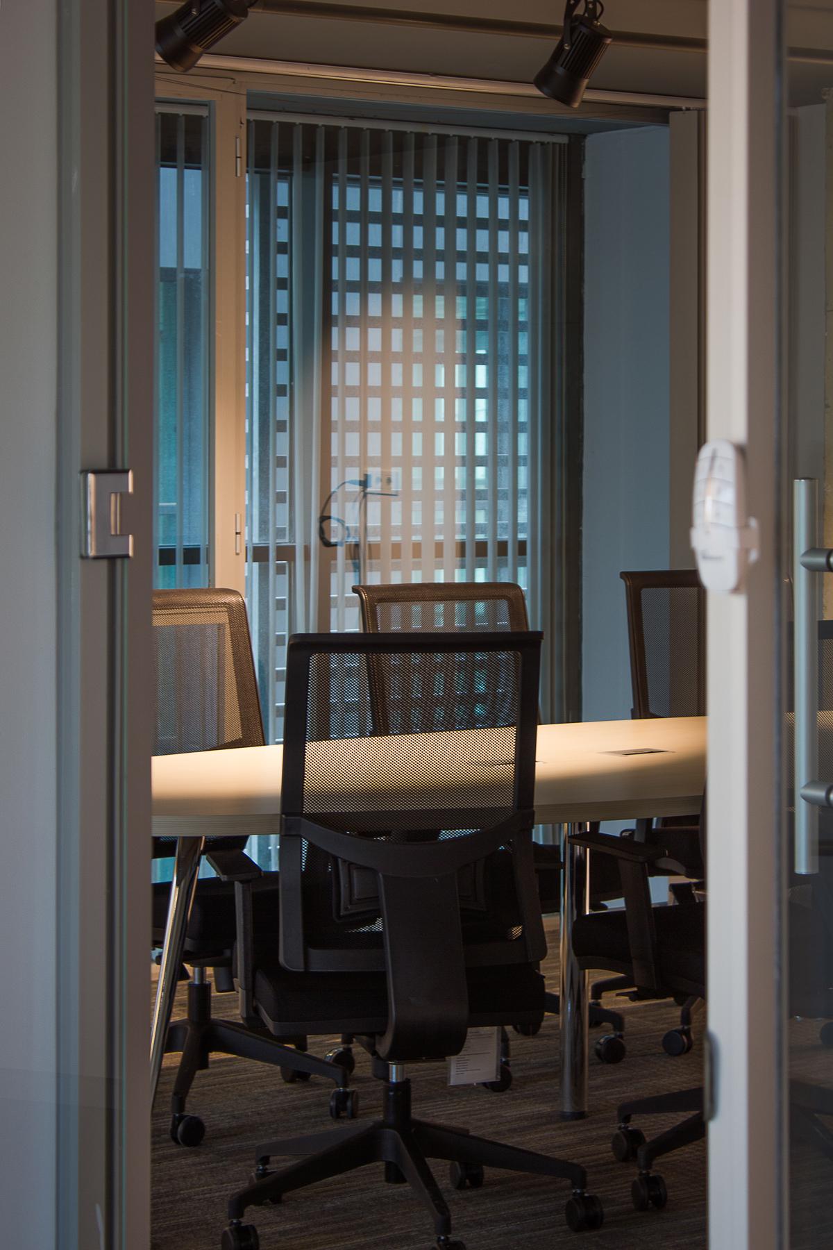 Office interior design  ICM Technologies