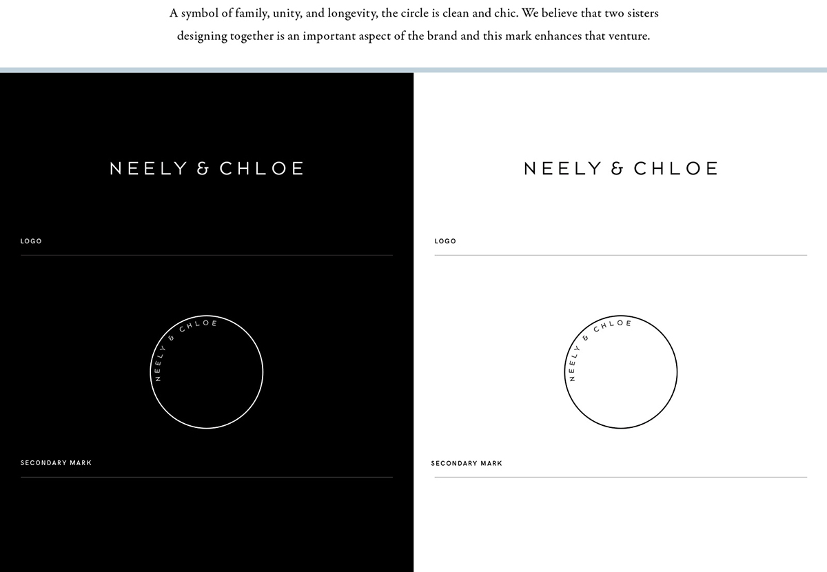 c20d1a1b8de64 The debut accessories brand approached Blackrose to develop their brand  positioning and identity, ...