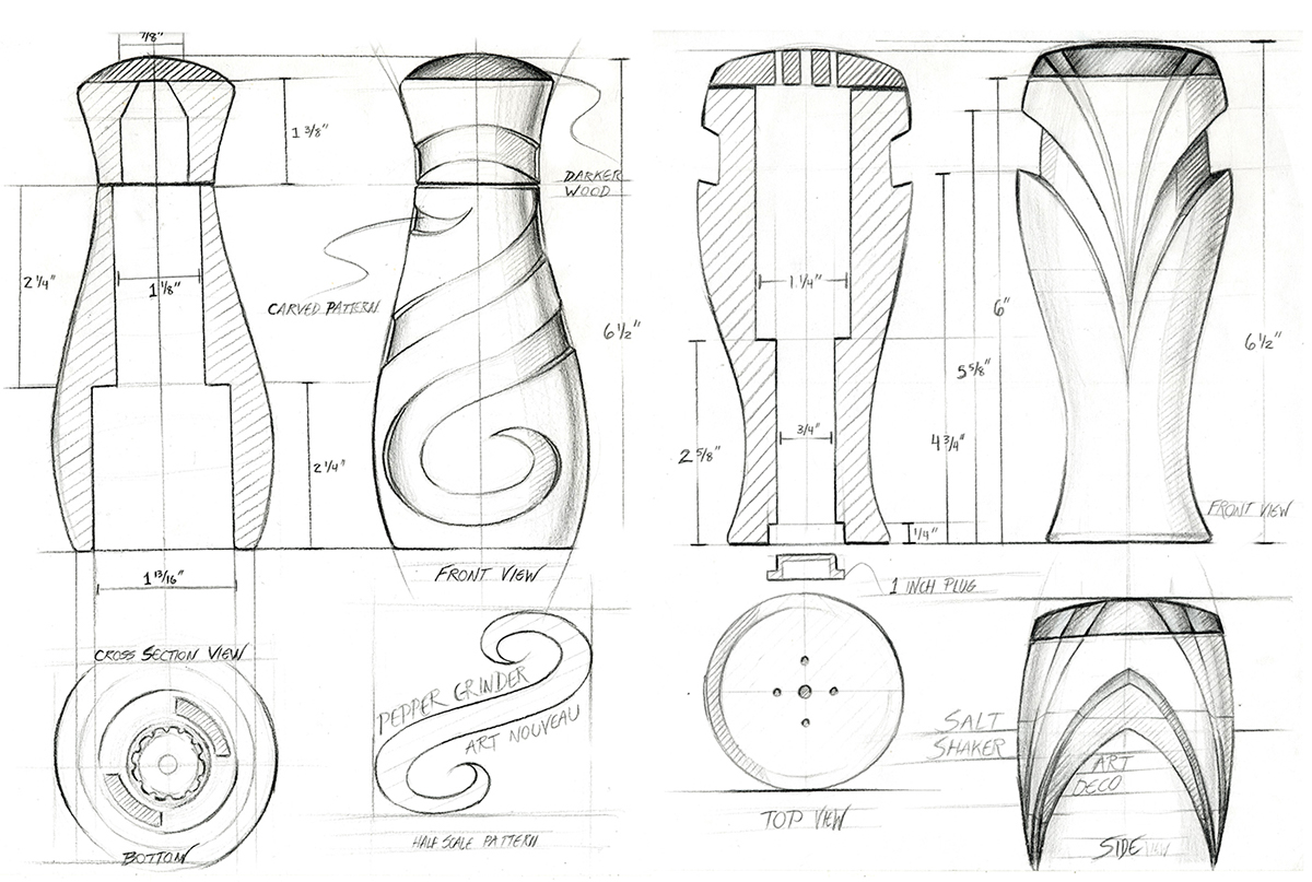 sketchbook i   form   function on behance