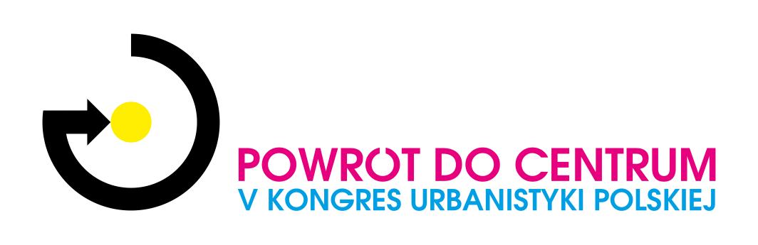 urbanism   logo contest Distinction lodz poland congress