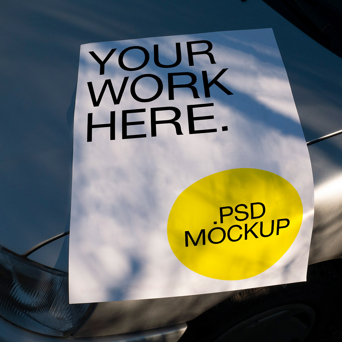 branding  Mockup mockup design mockup psd Outdoor Poster Design Poster Mockup print template template design
