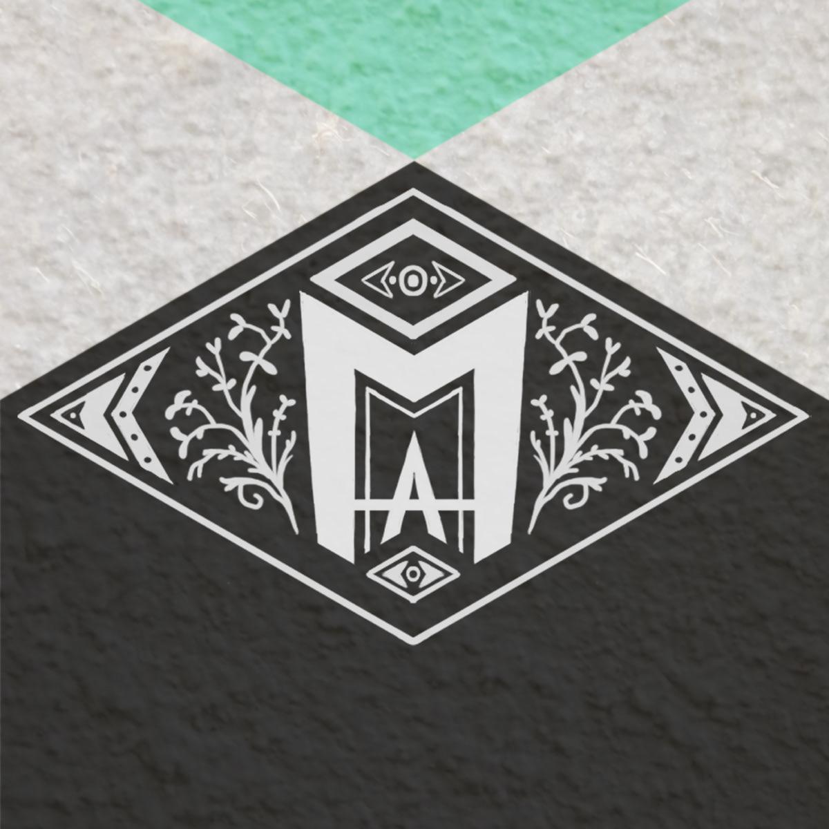 branding  ILLUSTRATION  logo Logo Design marketing