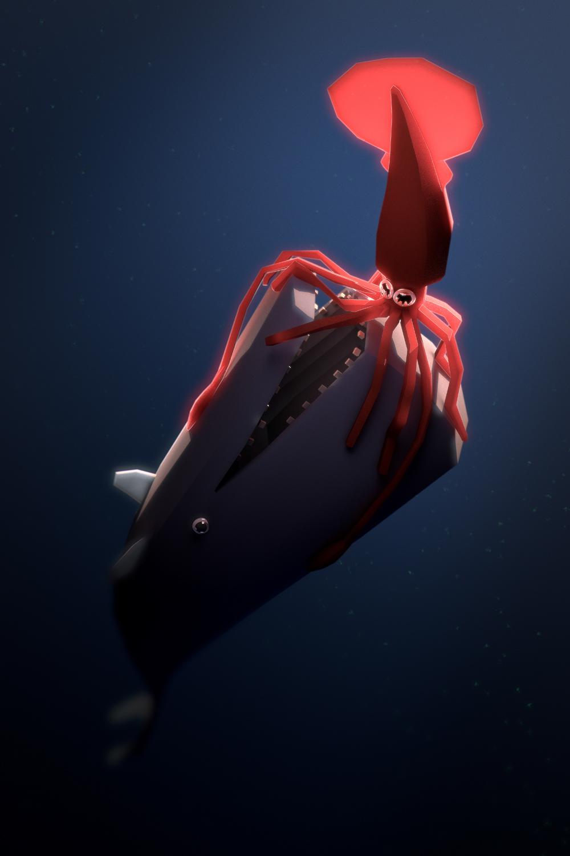 whale explosion tainan Sperm