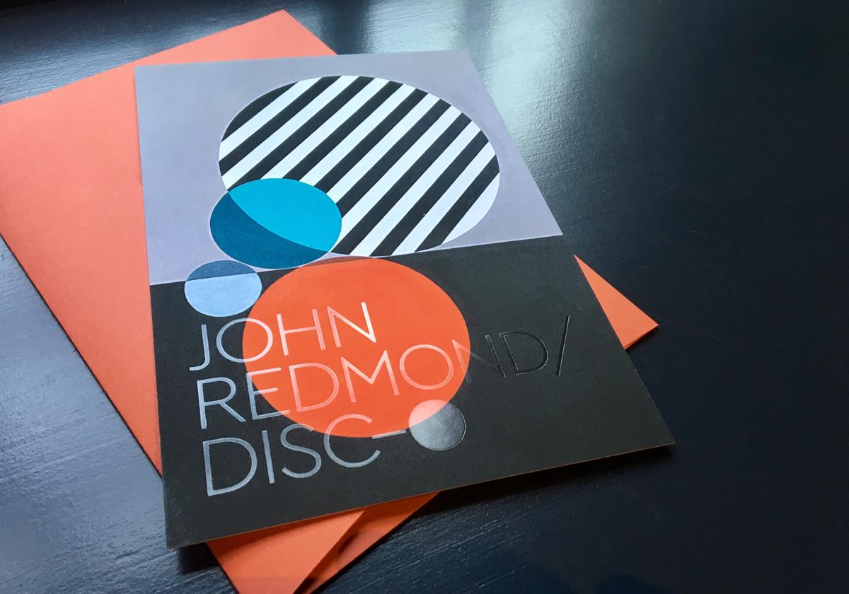 art design Exhibition  graphic design  identity information Invitation leaflet visual art