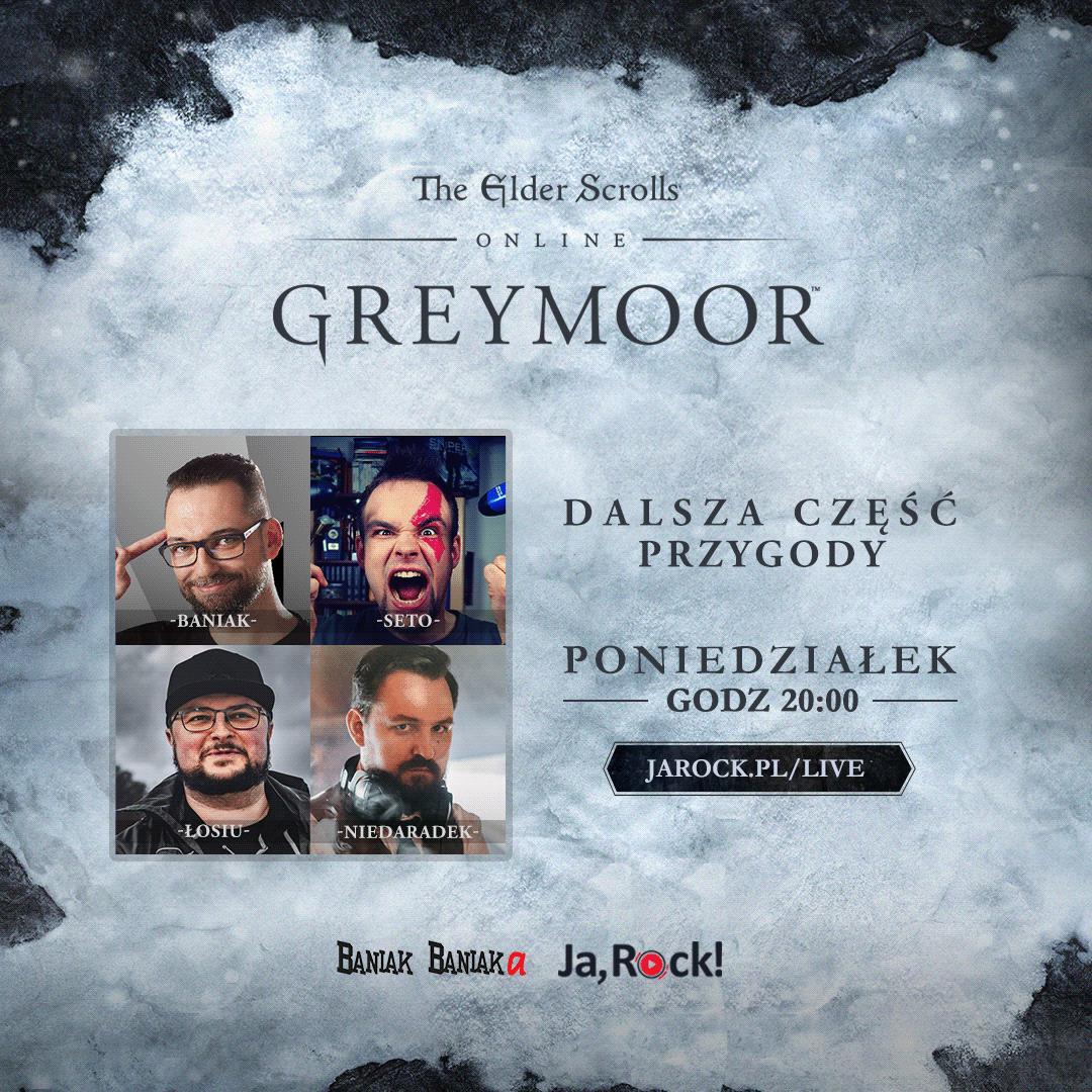 cold design eso facebook game Greymoor social The Elder Scrolls White winter