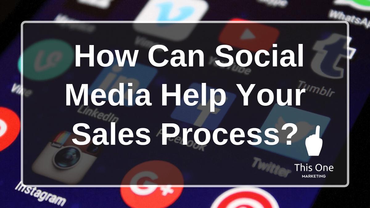 social lead generation social media marketing Marketing automation