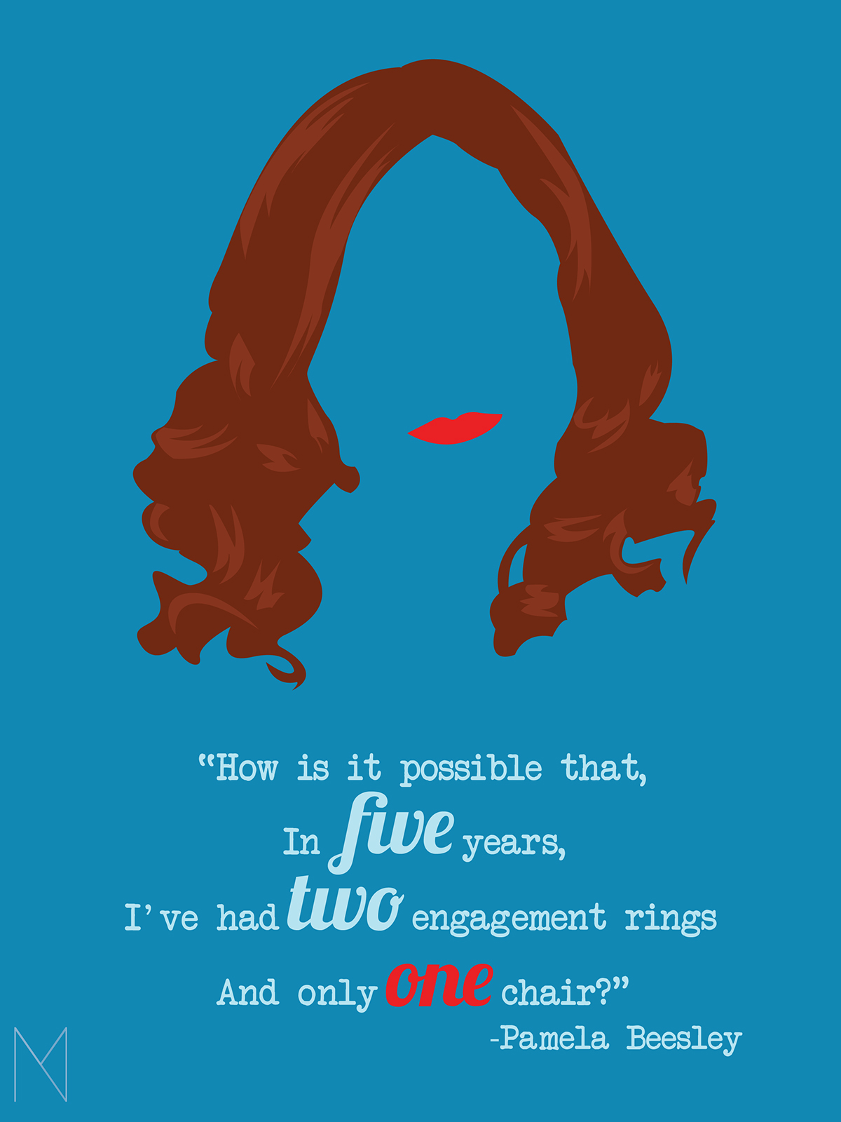 posters for the office. This Is A Quote From The Office (Season 5, Episode 10, \ Posters For Y