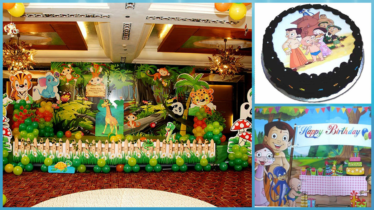 Source 1st Birthday Party Decorations For Baby Girl In India Harambee Co