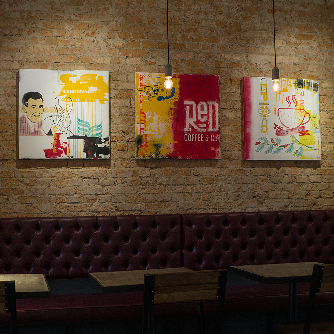 design Coffee cafe marca branding  identidade visual coffee shop cafeteria Decoração
