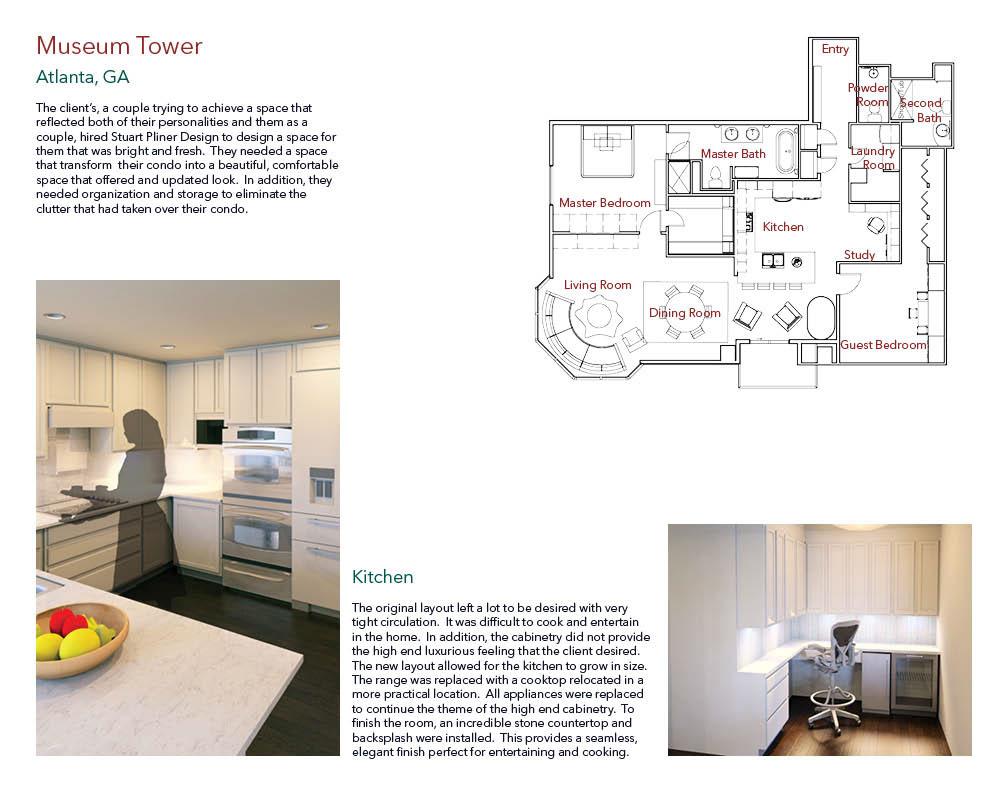 residential stuart pliner design on behance