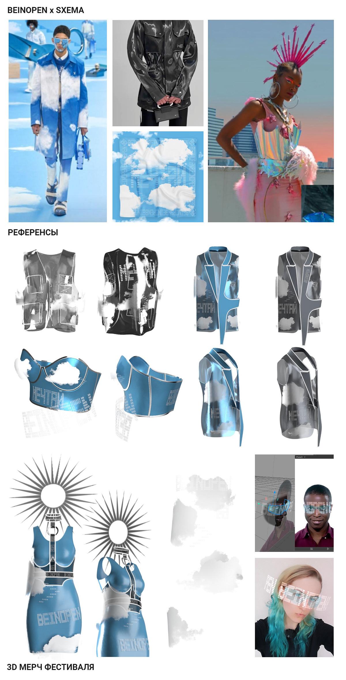 3D 3Dclo 3dclothing digitalclothing virtualfashion