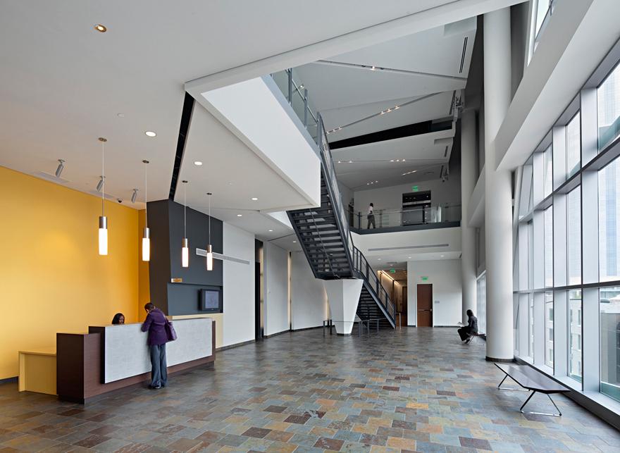 Cultural Center On Behance