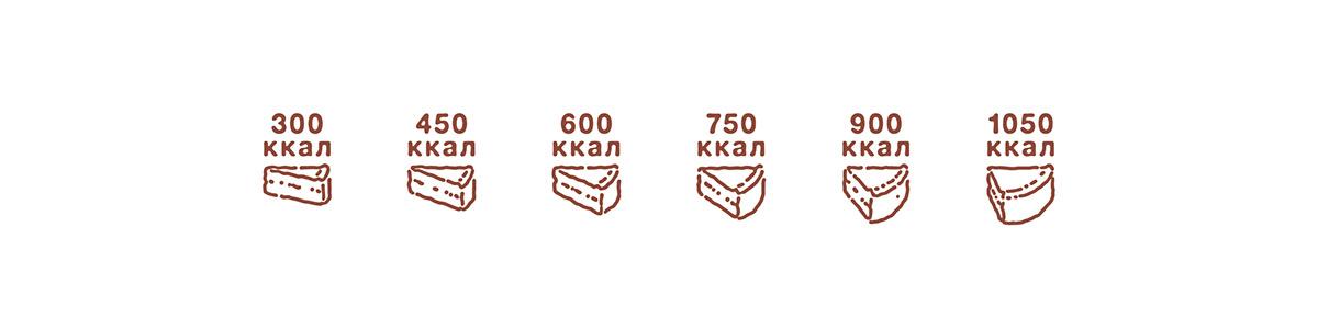 cake Calligraphy   Kyiv lettering print sweet t-shirt Territory Branding type typography