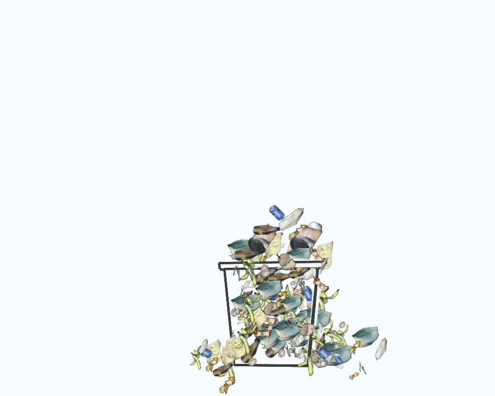 Adobe Portfolio,garbage,Sustainability,recycling