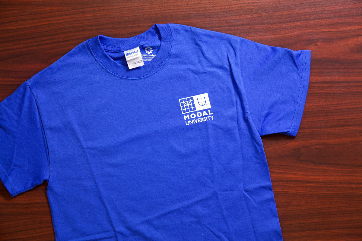merchandise Collateral marketing
