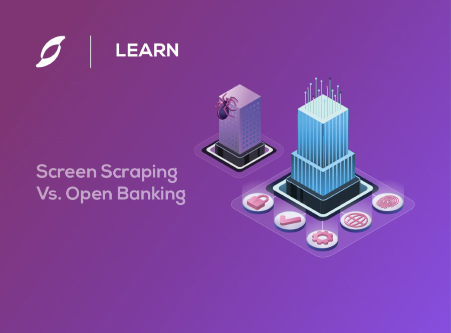 access api Bank cdr company finance Isometric screen scraping