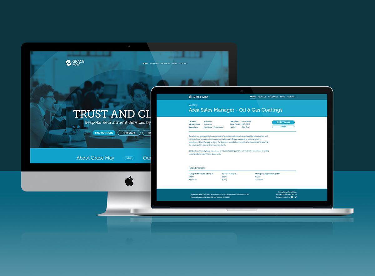 Aberdeen talent acquisition recruitment