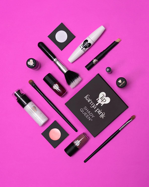 colours Fotografia Fotografía de producto lipstick makeup maquillaje Photography  pink Product Photography