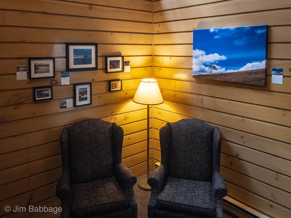 photography show exhibit Kawarthas Elmhirst Resort Rice Lake