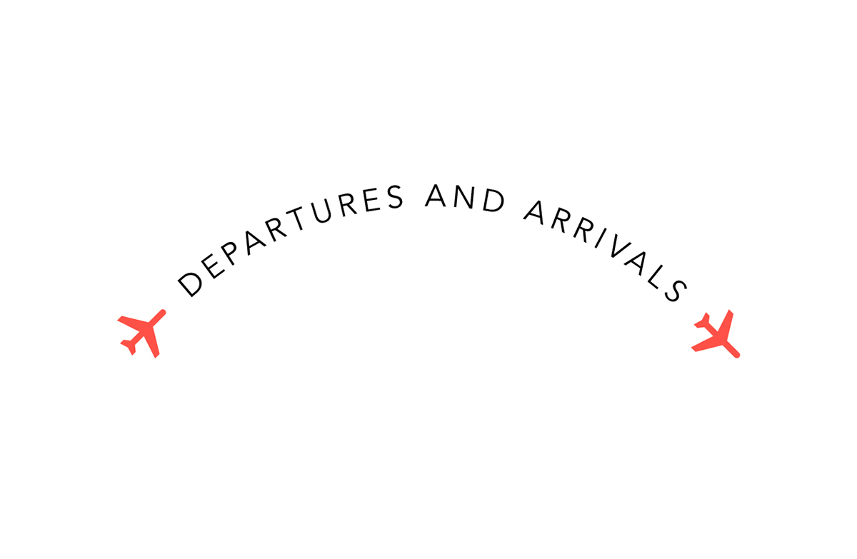 how to find virgin flight departures