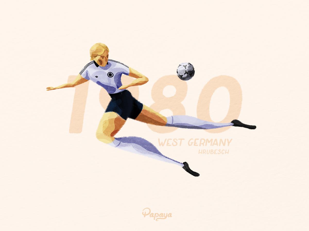 euro Euro2016 soccer football calcio germany spain france Italy Czech slovakia Russia Greece denmark Netherlands