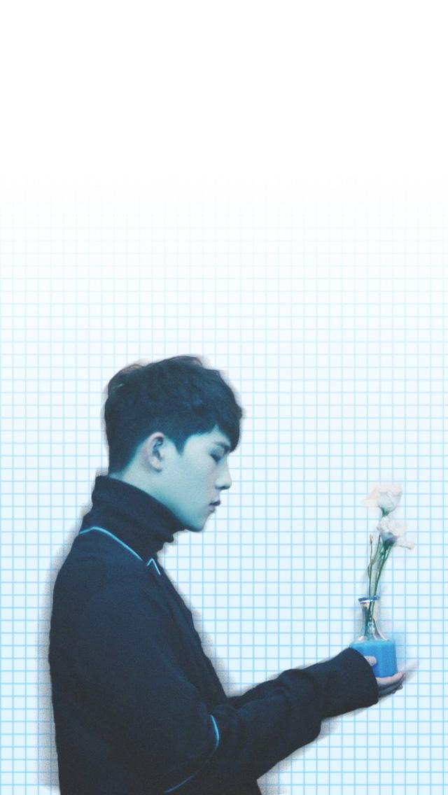 Jooheon Wallpaper On Behance