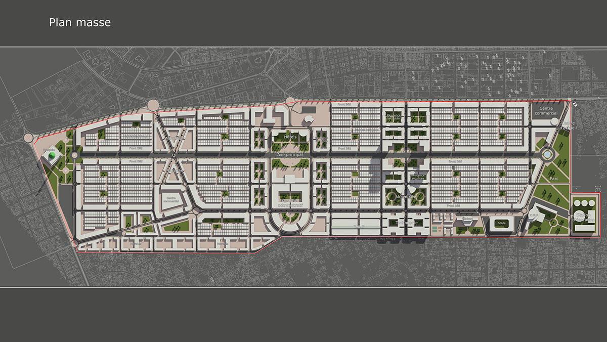 city Urbanisme Archiecture