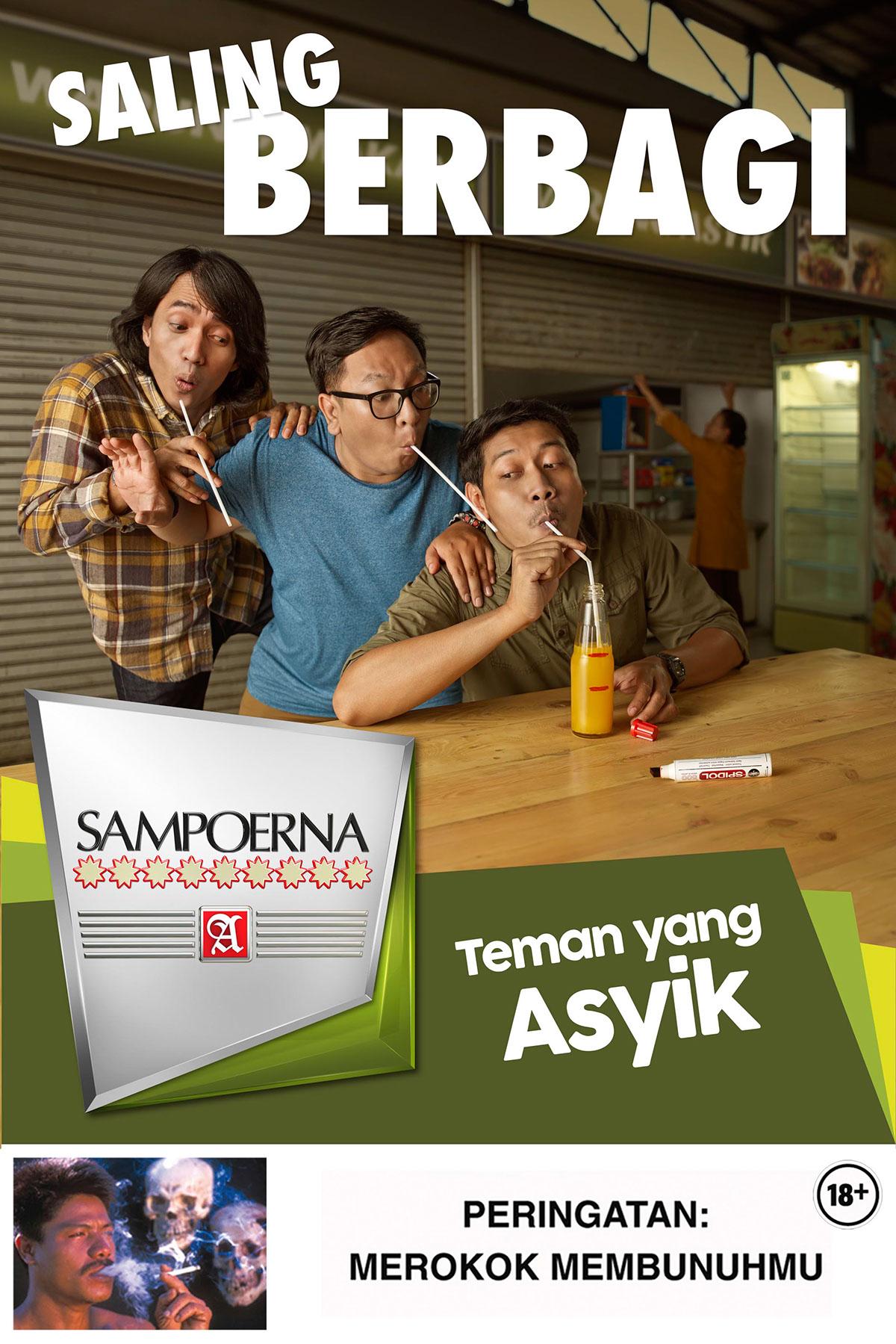 Sampoerna Hijau Campaign On Behance