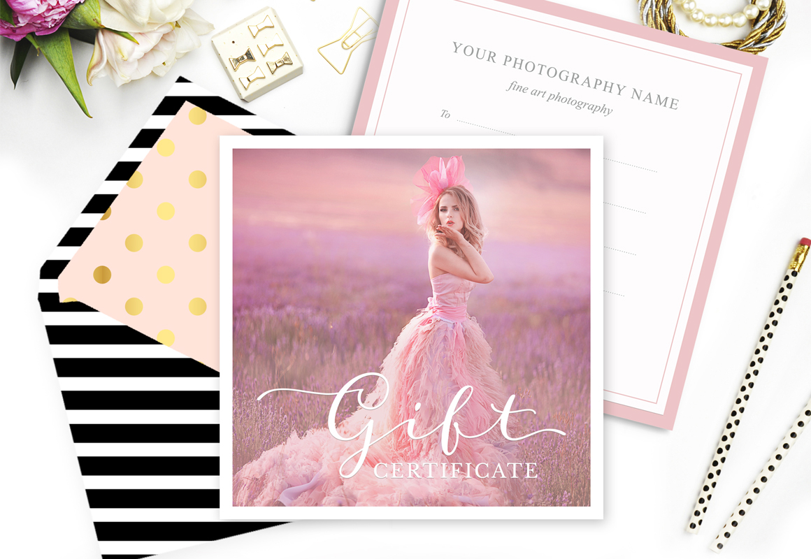 Photography Photoshop Template For Wedding Photographer On Behance