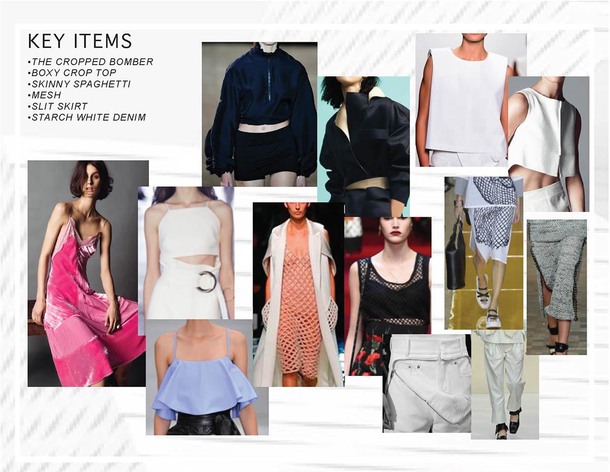 product development cad Illustrator merchandising accessories fashion design