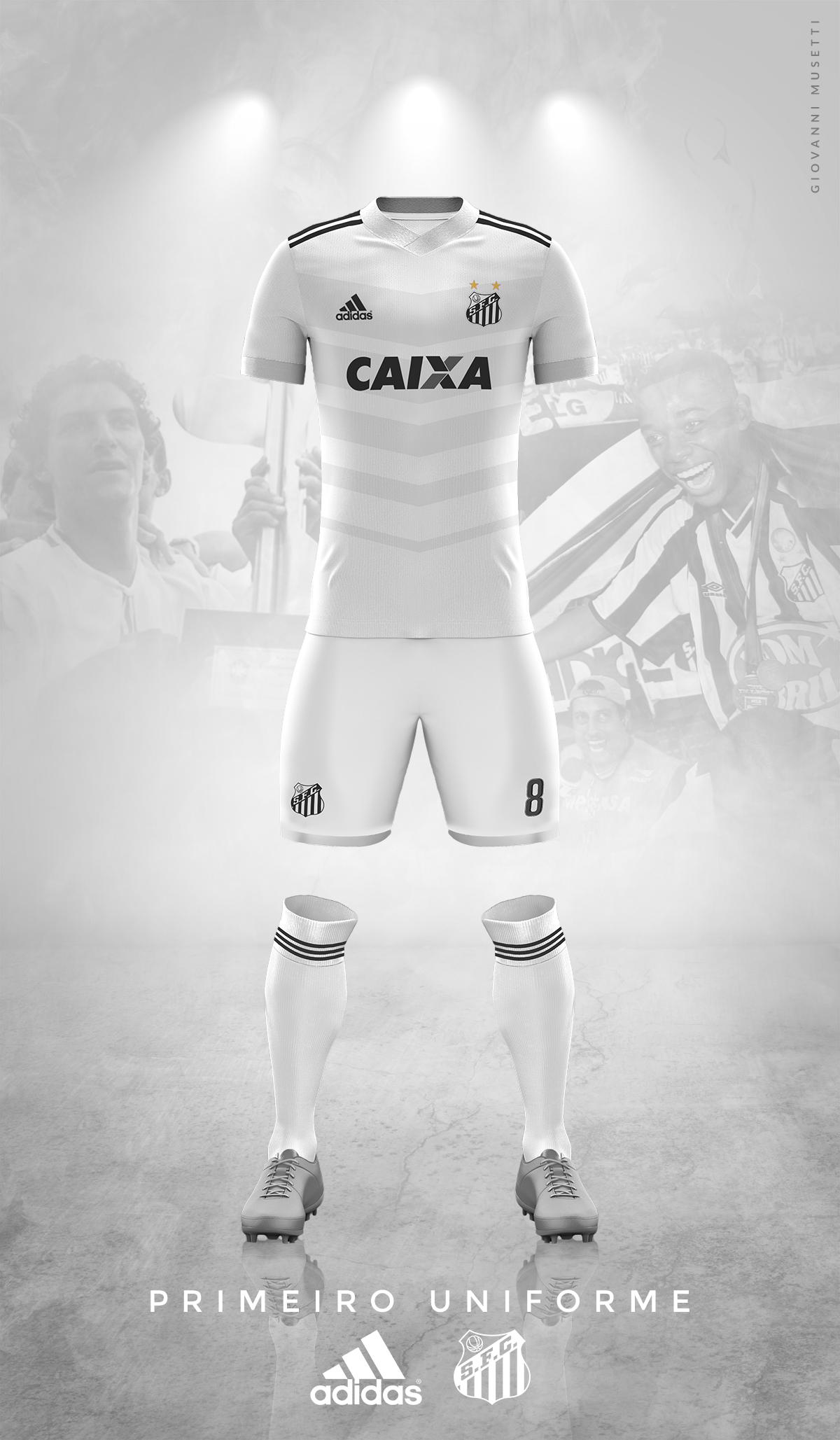 Santos F.C.  bbafc4d11