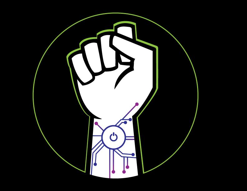 Ninja Gamer Logo Template - Creative Market