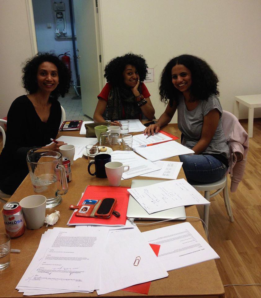 storytelling   opera feminism politics