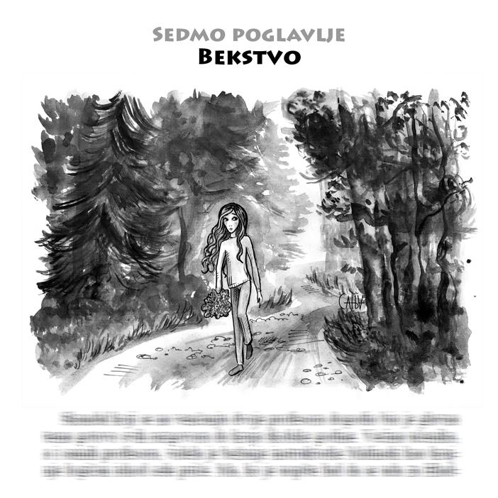 bookillustration fantasy fictional creatures children teenager literature Spirits Magic   school