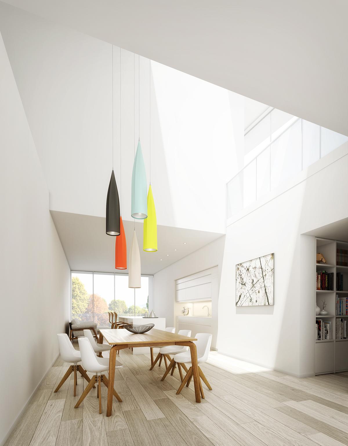 #interior #scandinavian #architecture