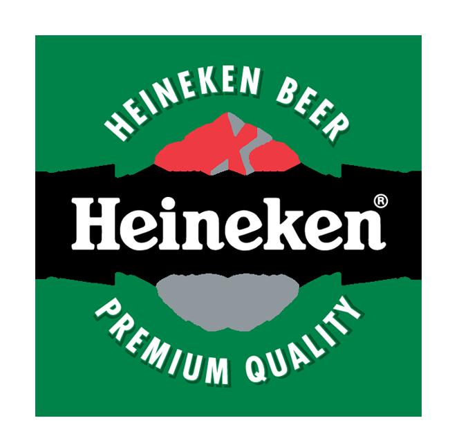 heineken beer on behance