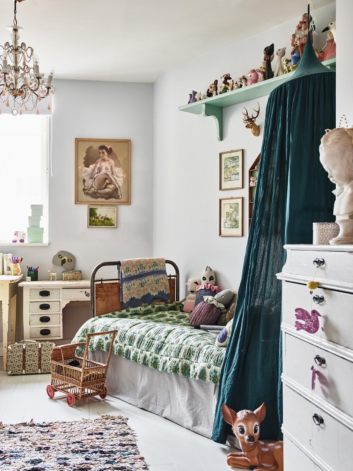 elle decoration elle deco  Interior home reportage design Elle