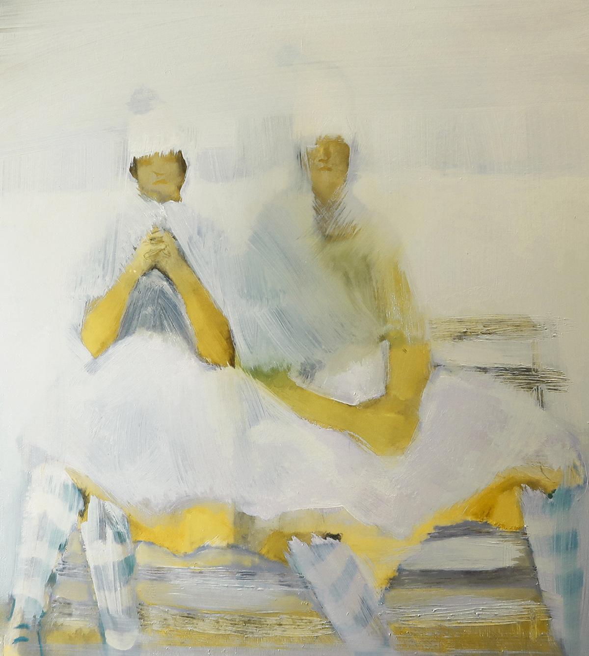 giallo painting   yellow