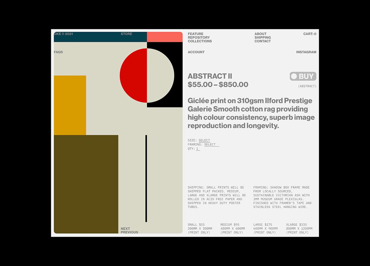 art brand identity branding  design identity logo Logo Design typography   Web Web Design