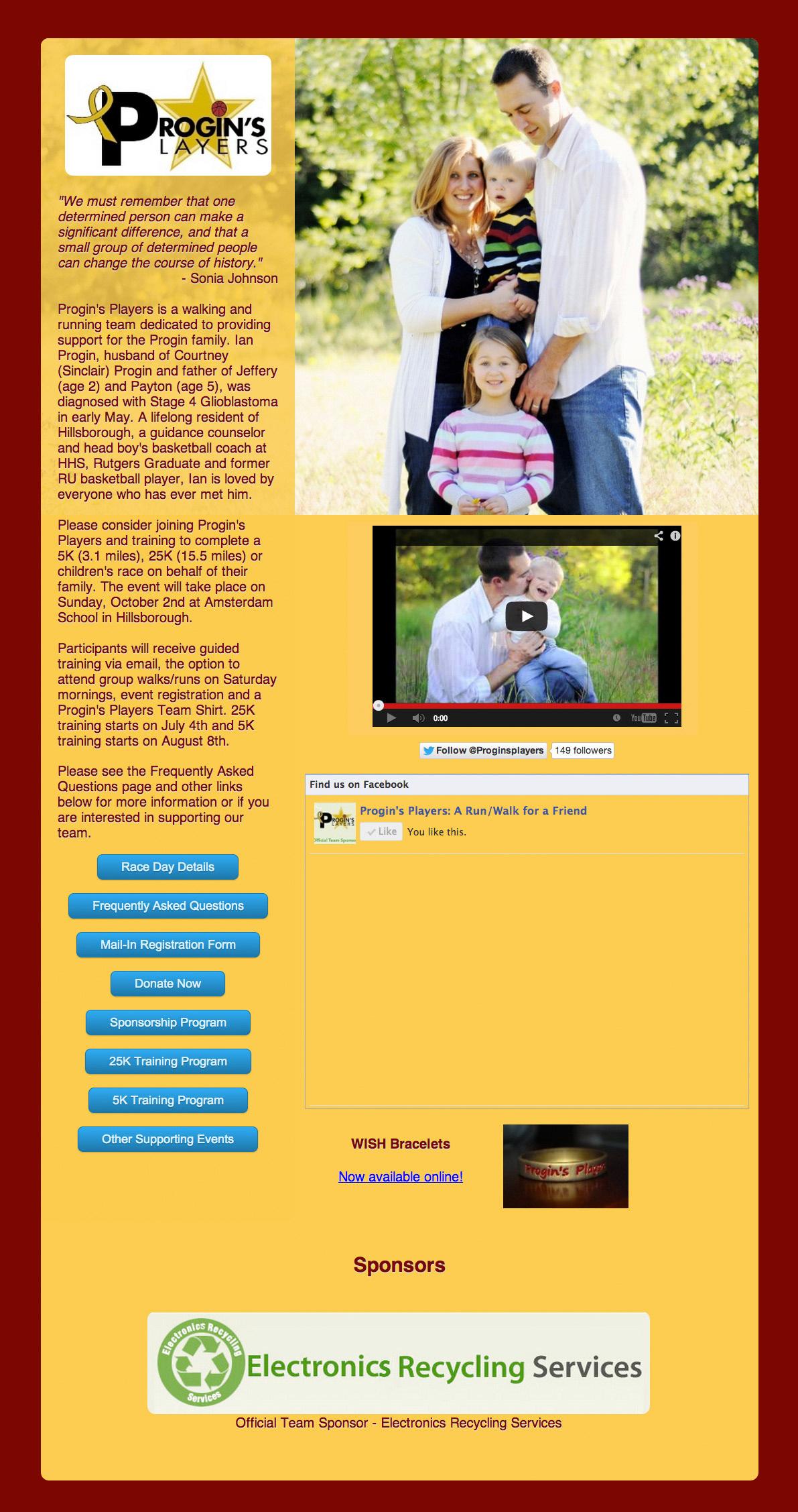 Website,charity