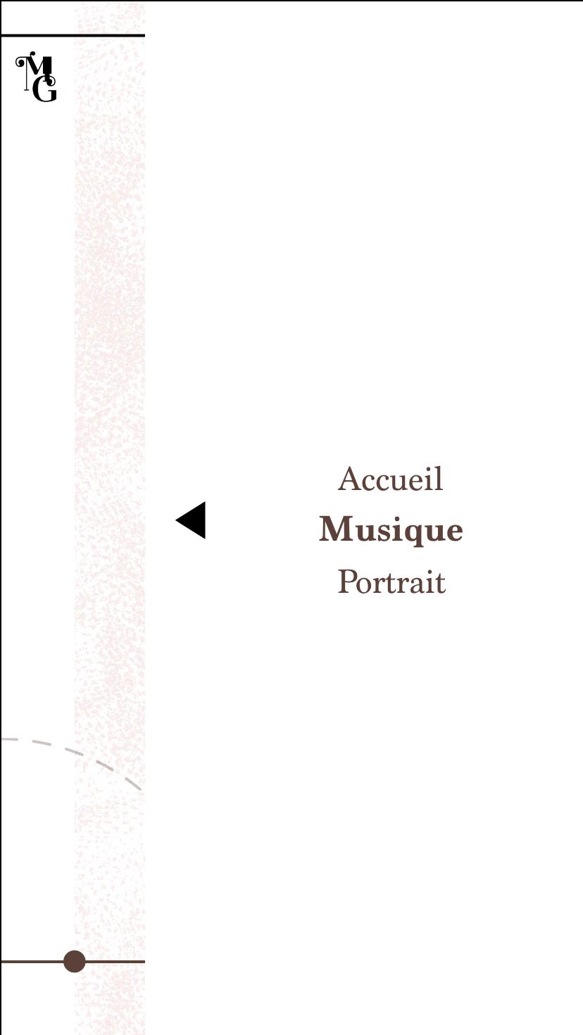 code css design HTML JavaScript music portfolio UI ux Webdesign