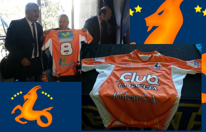 union de rugby tucuman brand RESTYLING ezequiel vides almonacid vides almonacid / funes