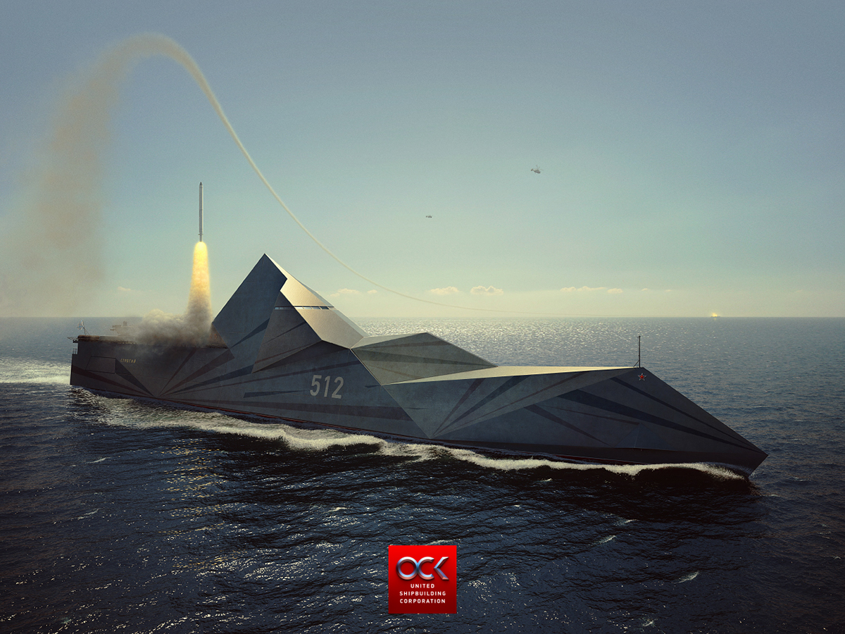 Littoral combat ship concept on behance for 11547 sunshine terrace