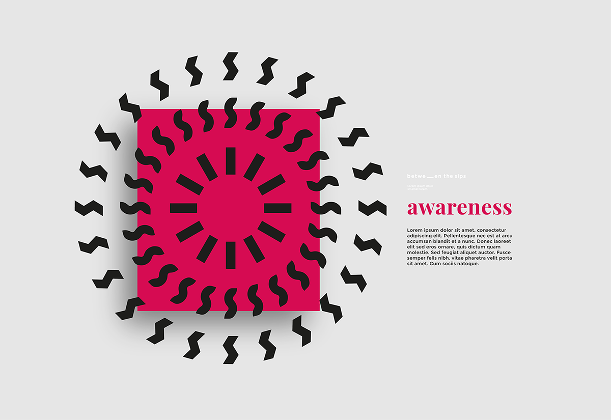 discussion social change Arab world Issues Constructive bold Dynamic typography