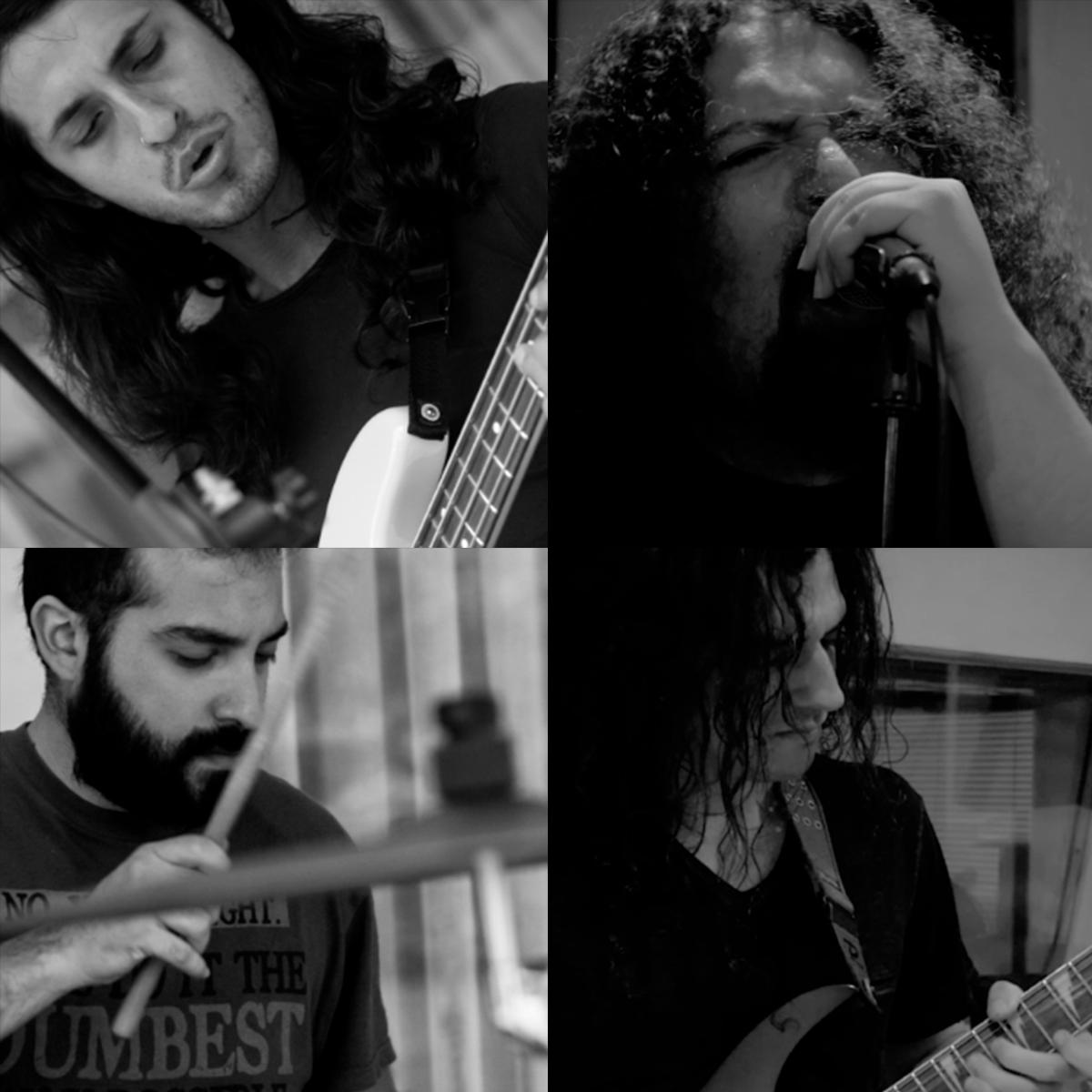 Mandamás rock rock peruano victor kyriacos victor otárola