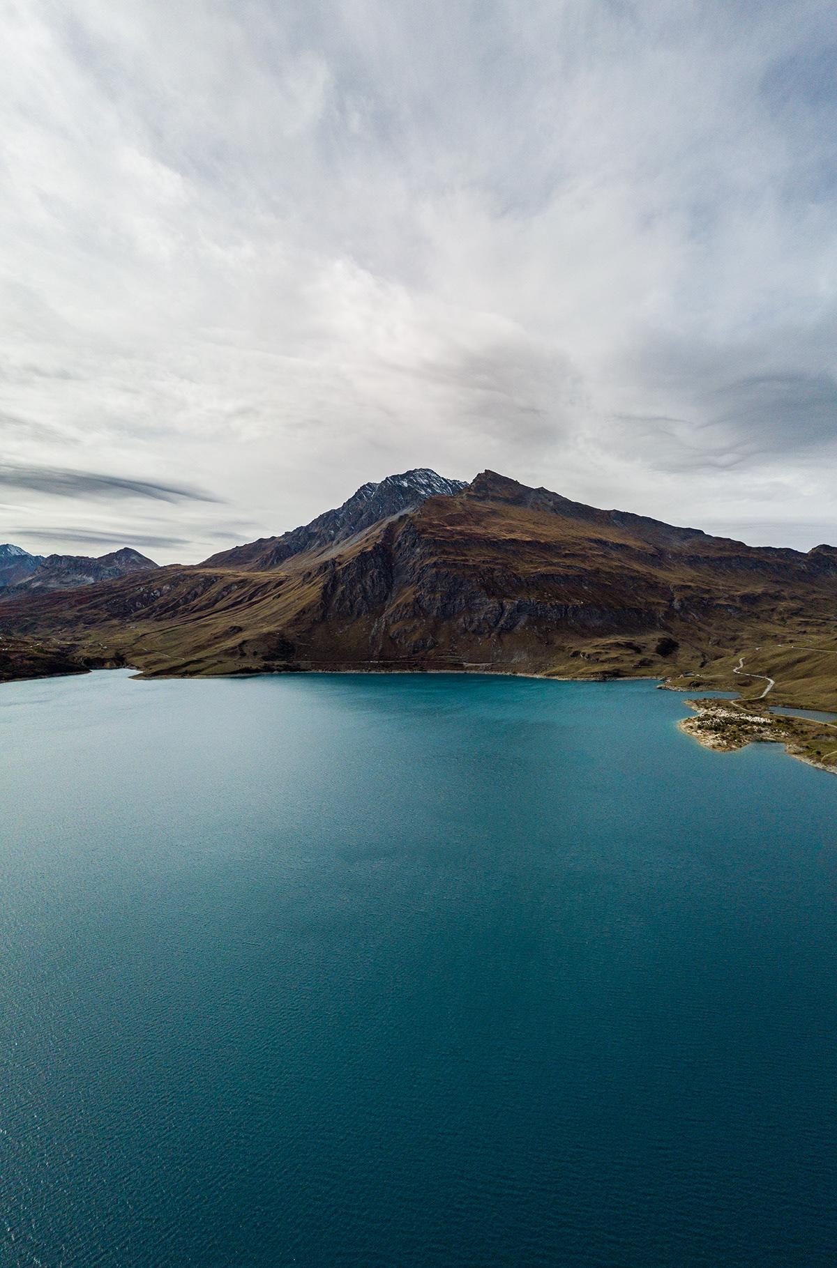 drone DJI Mavic Pro Canon mountain adventure Travel exploring Nature Aerial
