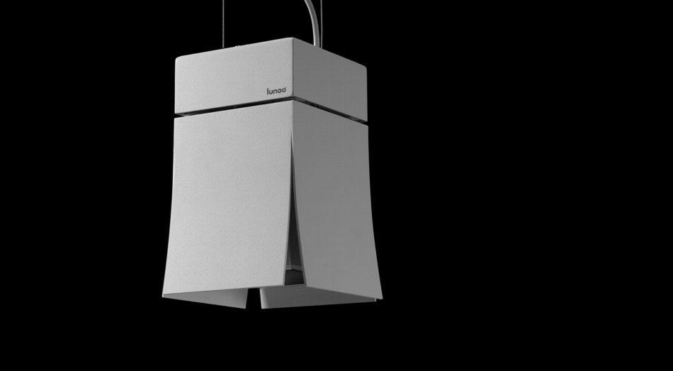 Lamp shoplighting lighting lunoo suspended Lighting Design