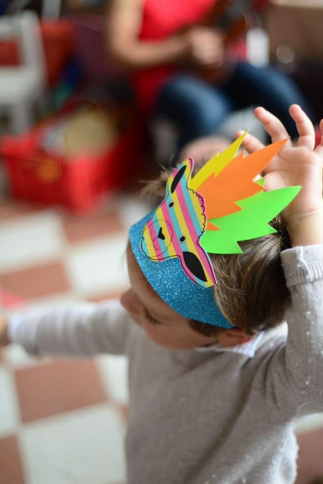 fiesta niños decoracion compose buenos aires